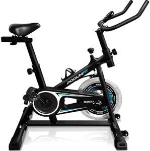 Bicicleta ergométrica PODIUMFIT Spinning S200