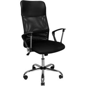 Cadeira Presidente Giratória Mymax