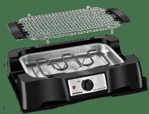 Churrasqueira Elétrica Pratic Steak & Grill – CH-07 – Mondial