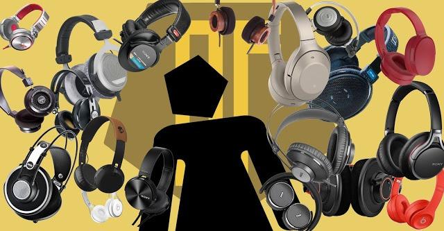 Como escolher a Melhor Headphone para comprar