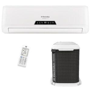 ELECTROLUX - Ar-condicionado Inverter 9000 BTUs