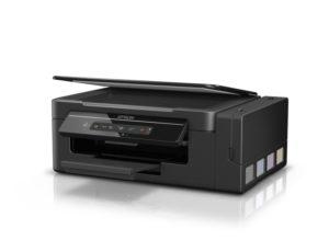 Epson (Impressora Multifuncional Ecotank L395)