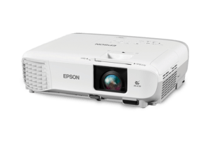 Epson Projetor Multimidia Powerlite X39
