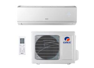 GREE – Ar-condicionado Eco Garden Inverter 9000 BTUs