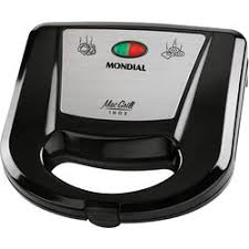 Grill Mondial Mac Grill S-11