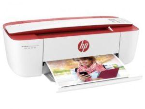HP (Impressora Multifuncional Deskjet Ink Advantage 3786)