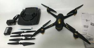 HUBSAN H501S X4 Air