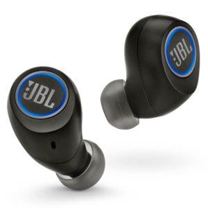 JBL (Free X In Ear)