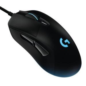 Logitech (Mouse Gamer Programável G403 Prodigy)