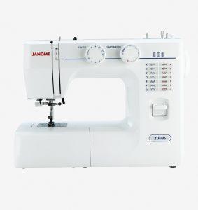 Máquina de Costura Janome Doméstica 2008s