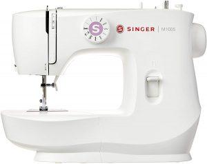 Máquina de Costura Mecânica Singer M1605