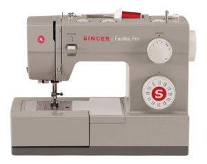 Máquina de Costura Singer Doméstica FacilitaPro 4423