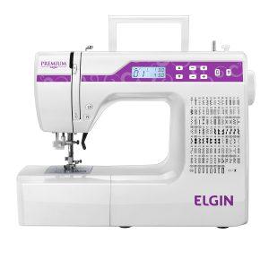 Maquina de Costura Premium Elgin