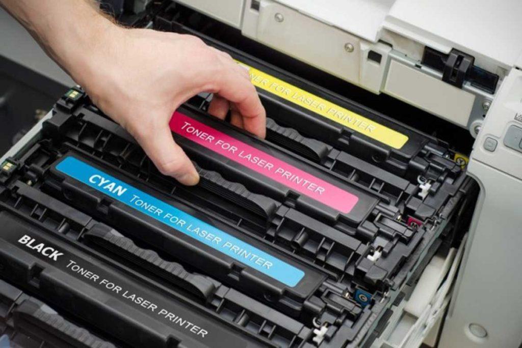 Melhor Impressoras