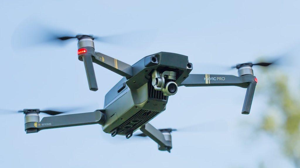 Melhor drones
