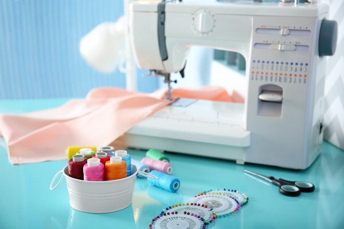 Melhores Máquinas de Costura