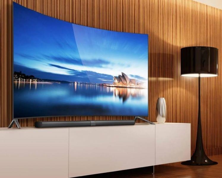 Melhores Smart TVs 1