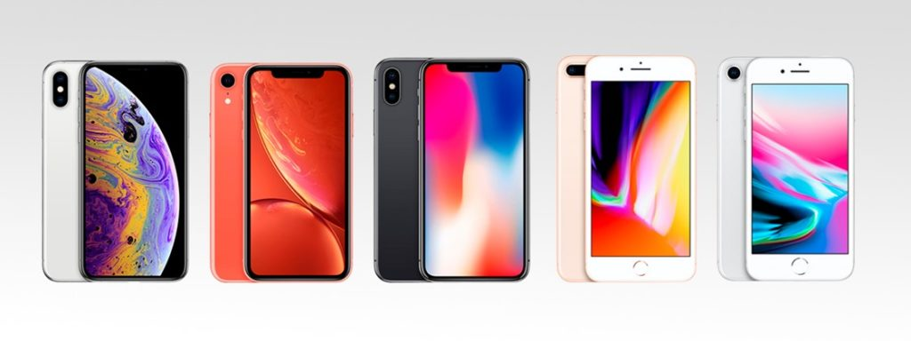 Melhores iPhones