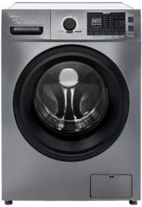 Midea Storm Wash Inverter Tambor 4D