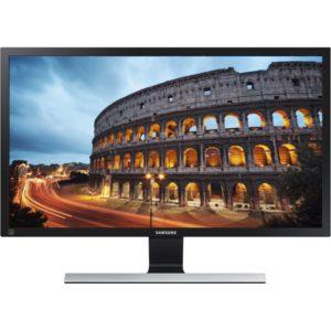 Monitor 4K SAMSUNG Ultra HD 4K LU28E590DS
