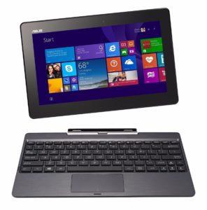 Notebook 2 em 1 ASUSTransformer Tablet