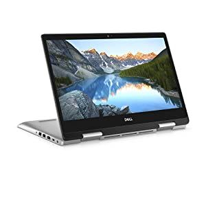 Notebook 2 em 1 Dell Inspiron