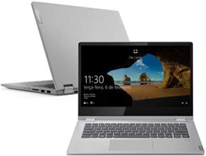 Notebook 2 em 1 Lenovo Ideapad