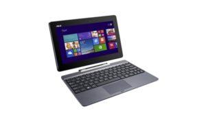Notebook barato ASUS Transformer Tablet