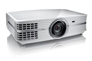 Optor Projetor Cinema UHD60