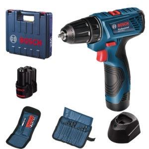 Parafusadeira e furadeira Bosch GSR120 Professional