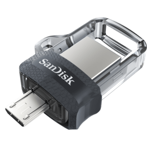Pen Drive Sandisk Ultra Dual Drive