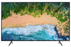 Samsung - TV Led 4K 55 Polegadas - NU7100