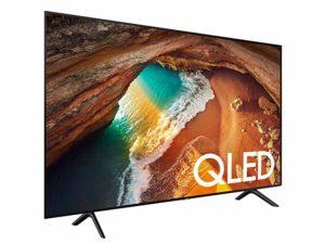 Samsung - TV Qled 4K 55 Polegadas - Q60