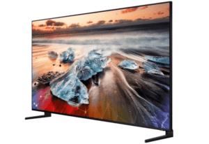 Samsung - TV Qled 8K 65 Polegadas - Q900