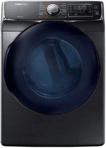Secadora DV6500 Multisteam DV15K6500GV Black 18 kg – Samsung