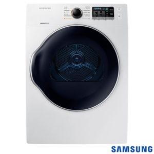Secadora DV6800 Elétrica Porta DV12K6800EW – Samsung