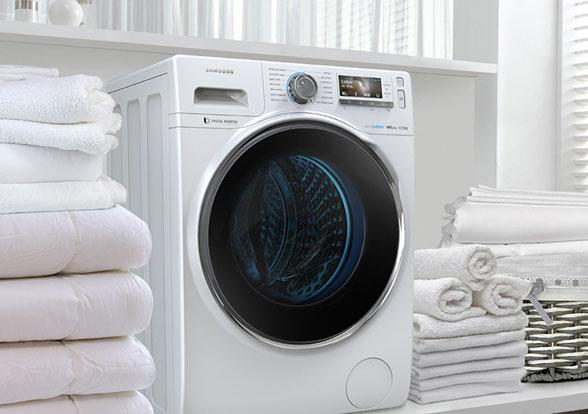 Secadoras de Roupas