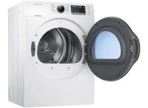 Secadoras de Roupas Samsung