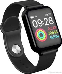 Smartwatches B57 Hero Band 3