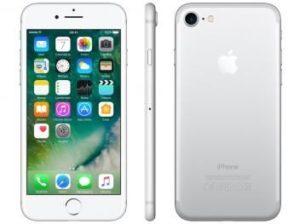 iPhone 7 Prateado 32 GB
