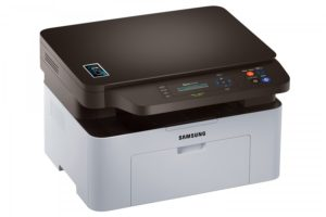 Samsung (Impressora Multifuncional Laser Monocromática SL – M2070W/ XAB)