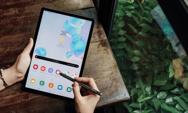 melhores tablet 2020