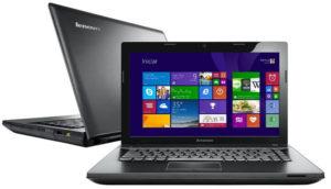 notebooks baratos Lenovo