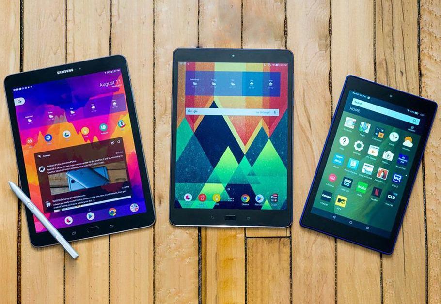 qual a melhor tablet