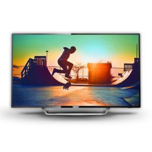 Philips - TV Led 4K 65 Polegadas 6000 Series Ultrafina - 65PUG6412/78