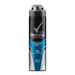 Antitranspirante Aerosol Active Dry Men Motionsense - Rexona