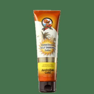 Autobronzeador Self Tanning AUSTRALIAN GOLD