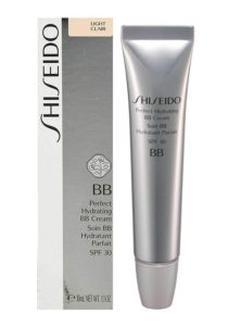 BB Cream Perfect Hydrating SHISEIDO