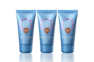 BB cream Super 10 em 1 MAYBELLINE