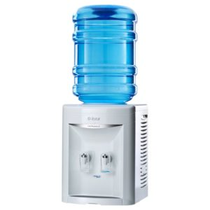 Bebedouro Compact Branco da IBBL